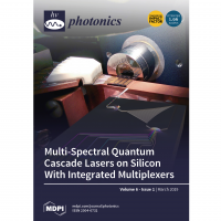 Cover of Photonics
