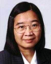 Image of Dr. Kei May Lau